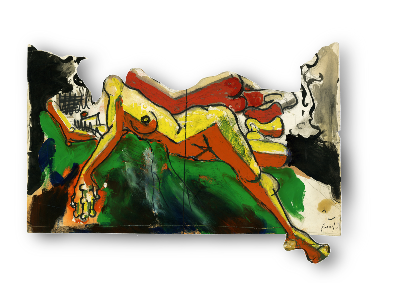 danielvillalobos-spanish-painting-twentiethcentury-cubism-11