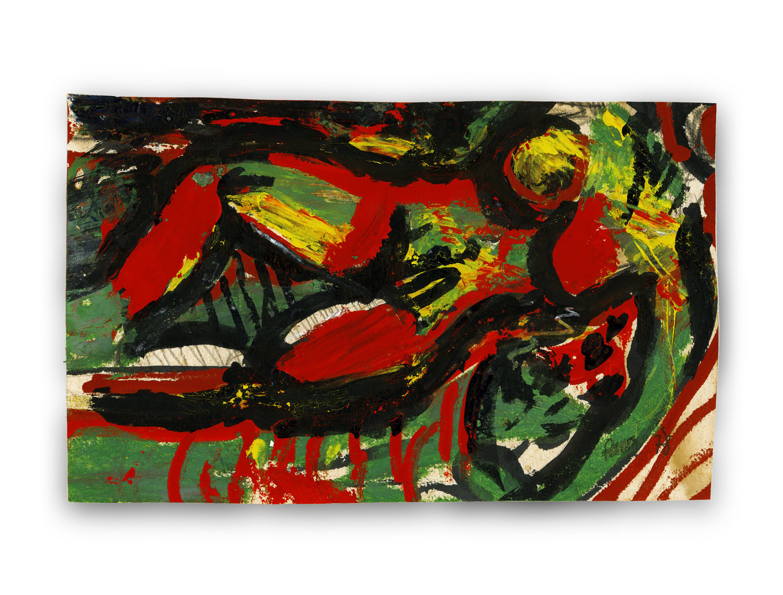 danielvillalobos-spanish-painting-twentiethcentury-cubism-23