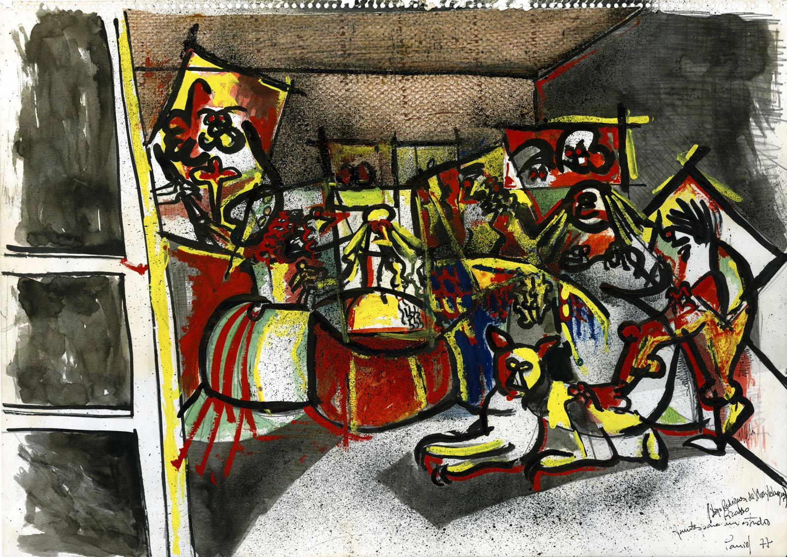 danielvillalobos-spanish-painting-twentiethcentury-cubism-5