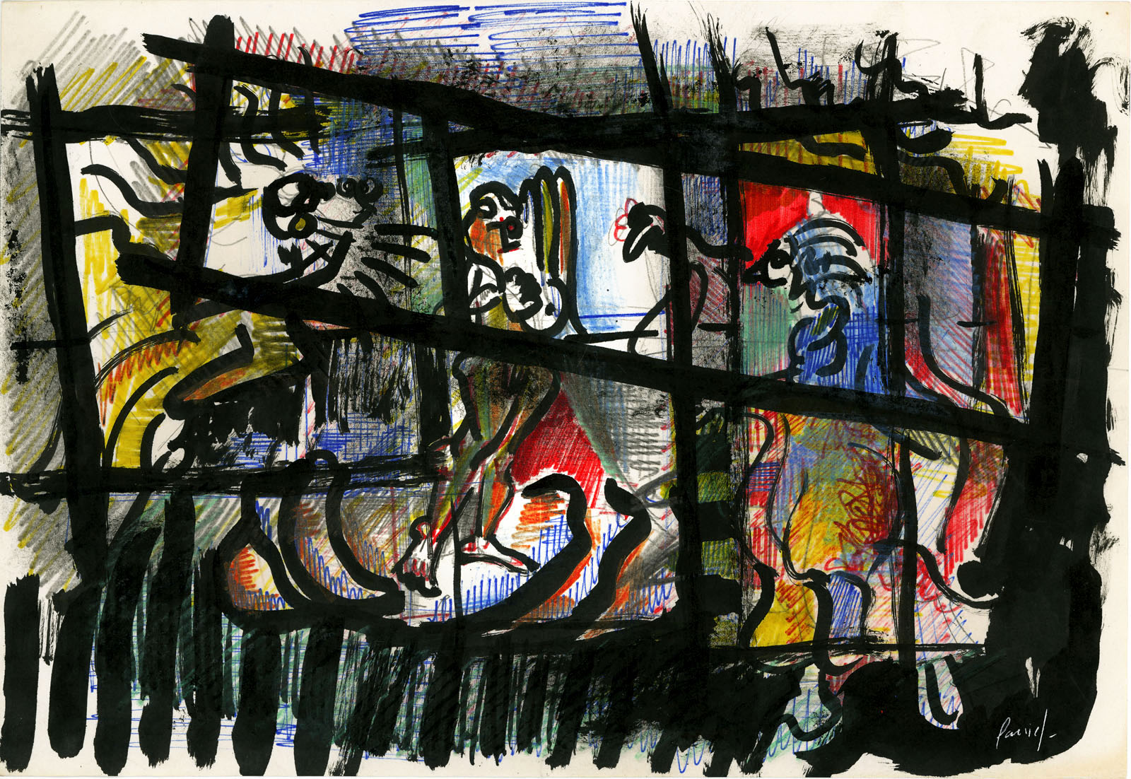 danielvillalobos-spanish-painting-twentiethcentury-cubism-6