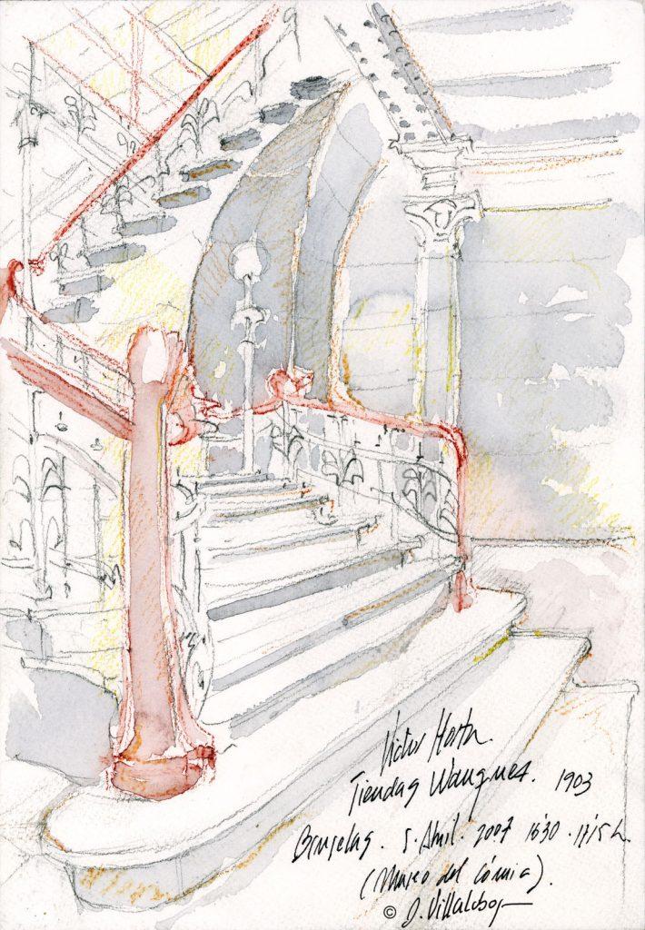 danielvillalobos-sketch-sketchbook-skechtravel-belgium-3
