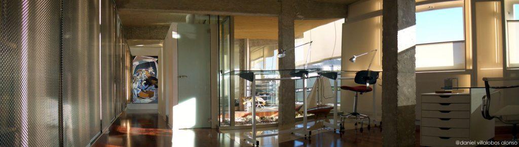 Estudio de arquitectura en valladolid spain 2003 2007 - Estudio arquitectura valladolid ...