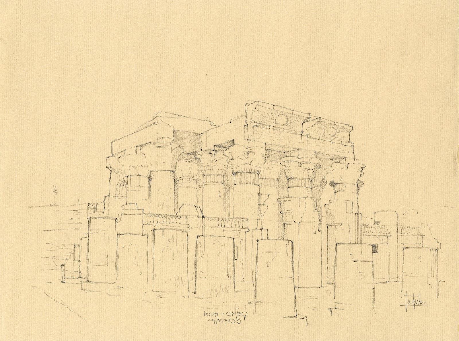 josmaraacilu-sketchbooks-skechtravelsexhibition-2